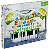 Animal Piano des22061 Divertidas, Instrumento Musical