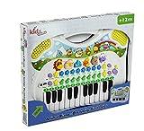 Animal Piano DES22061 lustige Tierklavier, Musikinstrument
