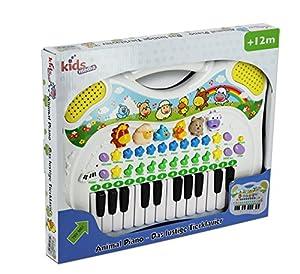 Animal Piano des22061Divertidas, Instrumento Musical