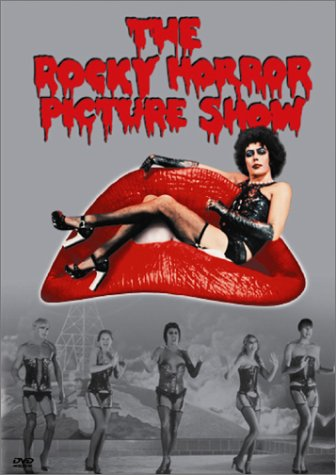 The Rocky Horror Picture Show (Single Disc Edition) [Import USA Zone 1]
