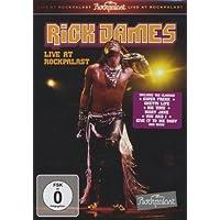 Rick James - Live at Rockpalast