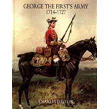 George the First's Army 1714-1727
