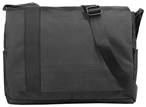 Bugatti Domani Messenger Tasche 40 cm