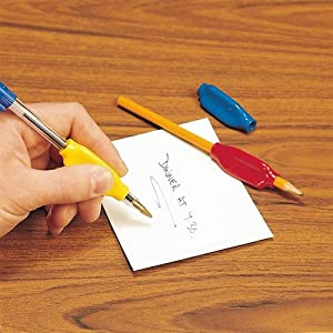 Homecraft PVC Pen and Pencil Holder - Pack of 3 (Eligible for VAT relief in the UK)
