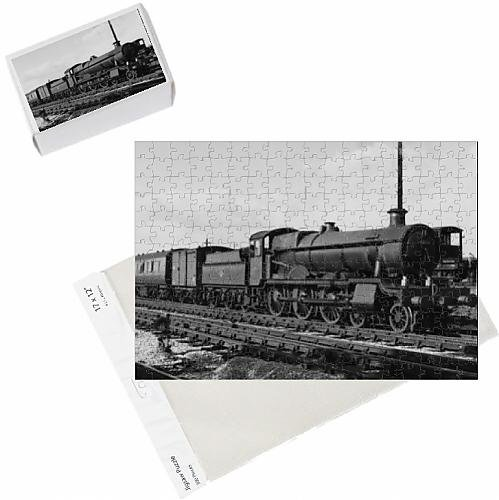 photo-jigsaw-puzzle-of-grange-class-no-6864-dymock-grange-at-banbury-1958
