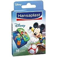 Hansaplast 10670 Junior Mickey 16 Strips preisvergleich bei billige-tabletten.eu