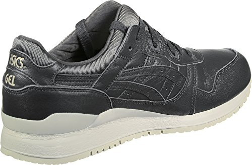 Asics Gel Lyte III chaussures gris argent
