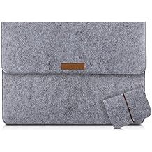 fc1fac894ed60 Suchergebnis auf Amazon.de für  laptoptasche filz 17 zoll - Mit ...
