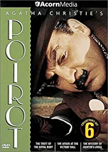 Poirot Set 6 [Import USA Zone 1]