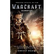 Warcraft : Durotan prologue officiel du film