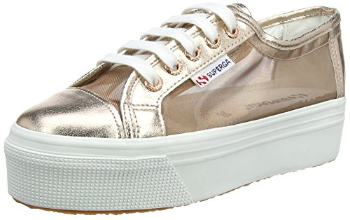Superga 2790 Netw, Baskets Mixte Adulte