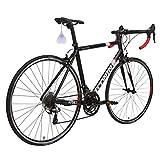 Hoden Helle Fahrrad–Indikatoren hinten aus Silikon