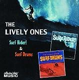 Songtexte von The Lively Ones - Surf Rider!/Surf Drums