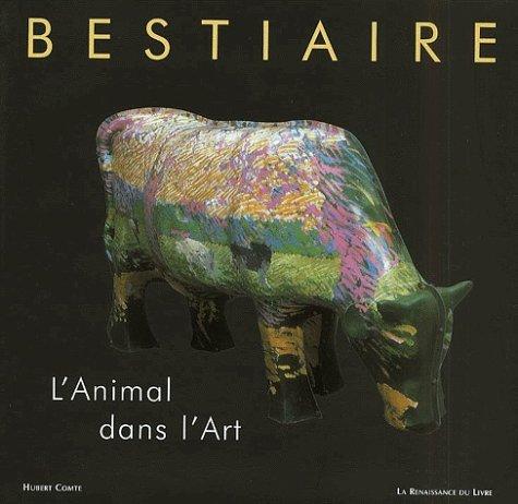 Bestiaire : L'animal dans l'art