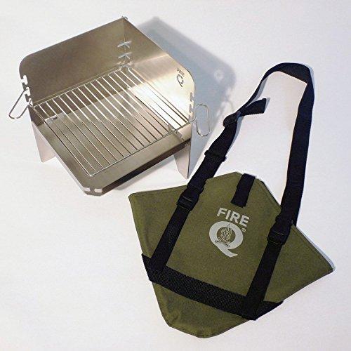 fireq-mini-reisegrill-aus-edelstahl-bundle-mit-oliver-tasche