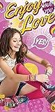 Kids Licensing–wd18051–Toalla de Playa–Soy Luna–Enjoy y Love