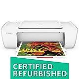 Best Photo Quality Color Laser Printers - (CERTIFIED REFURBISHED) HP DeskJet 1112 Single Function Inkjet Review