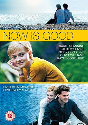 Bild von Now Is Good - Jeder Moment zählt [DVD] (IMPORT) (Keine deutsche Version)