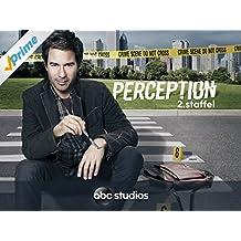 Perception - Staffel 2