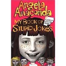 My Book of Stupid Jokes