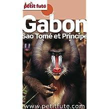 Gabon - Sao Tomé et Principe 2016 Petit Futé