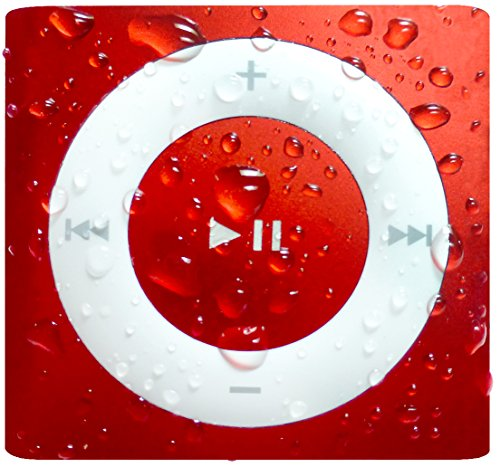 underwater-audio-waterproof-ipod-red