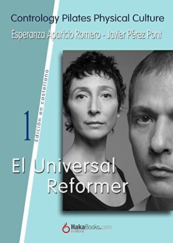 El Universal Reformer por Javier Pérez Pont