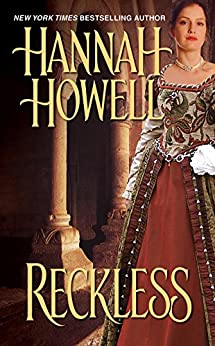 Reckless (Highland Brides) by [Howell, Hannah]