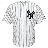 Majestic New York Yankees Cool Base MLB Trikot Home XXL