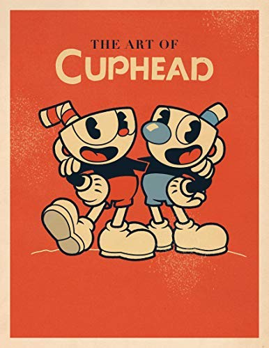 The Art of Cuphead (English Edition)