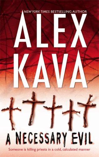 A Necessary Evil (Maggie O'Dell Novels)