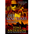 Her Sanctuary (Her - Romantic Suspense Book 1) (English Edition)
