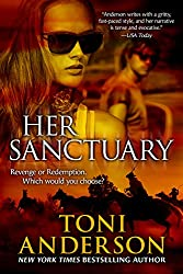 Her Sanctuary (Her - Romantic Suspense Book 1) (English Edition)