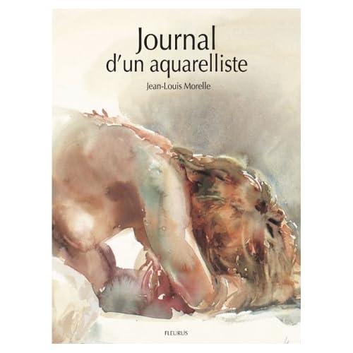 Journal d'un aquarelliste