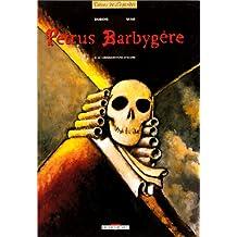Petrus Barbygère, tome 2 : Le Croquemitaine d'écume