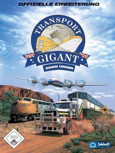 Transport Gigant: Down Under