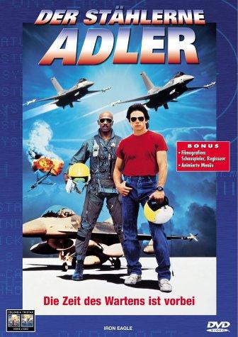 Der stählerne Adler - Gun-antenne