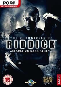 The Chronicles Of Riddick: Assault On Dark Athena (PC)