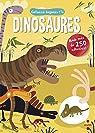 Dinosaures par Gabriel Brandariz Montesinos