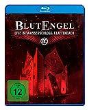 Live im Wasserschloss Klaffenbach (Blu-Ray)