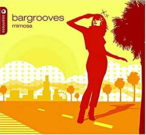 Bargrooves Mimosa (Dig)