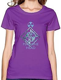 Sweetheart Hot Topic Slim Fit Machine Head T Shirts XXXX-L
