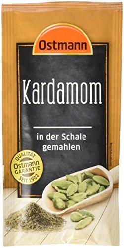 Ostmann Kardamom gemahlen, 7.5 g