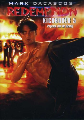 Kickboxer 5: Redemption