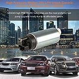 Hochleistungs-Walbro 255 LPH Intank elektrische Kraftstoffpumpe Ersatz Hochdruck Walbro Kraftstoffpumpe GSS343