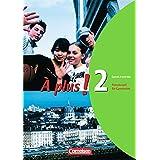 À plus! - Ausgabe 2004: Band 2 - Carnet d'activités
