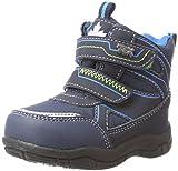 Canadians Baby Jungen 367 107 Sneaker, Blau (Blue), 25 EU