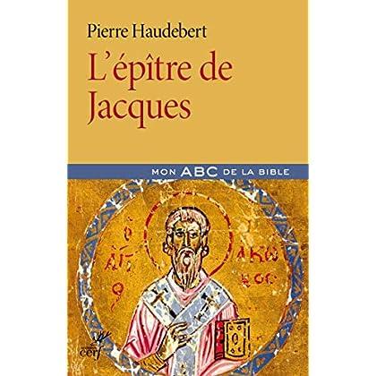 L'épître de Jacques (Mon abc de la Bible)