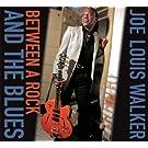 Between A Rock And The Blues by Joe Louis Walker (2009) Audio CD