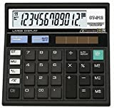 #7: SCORIA® Cltiizen Electronic Basic Calculator-CT512_100